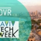 Tel Aviv Fintech week, Covr Security 2019